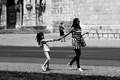 """""""Await"""" by Canovu - Child tugging adult's hand, Portugal 2014.png"""