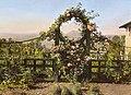 """Casa de Mariposa,"" Walter Franklin Cobb house, Butterfly Lane, Montecito, California. LOC 6950359668.jpg"