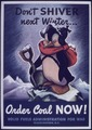 """Don't Shiver Next Winter...Order Coal Now"" - NARA - 514163.tif"