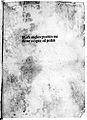 """Rosa anglica practica medicinae"", Gaddesden, 1492 Wellcome L0016630.jpg"