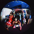 """The Fool"", Beatles Apple Boutique Designers - Interior Fisheye.jpg"