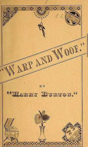 "File:""Warp and woof."" (1881) (14596883848).jpg"