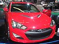 '13 Hyundai Genesis Coupe (MIAS '12).JPG