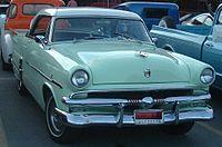 Ford Crestline