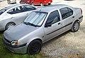 '99-'01 Ford Fiesta Sedan -- Front.JPG