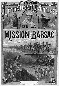 Image illustrative de l'article L'Étonnante Aventure de la mission Barsac
