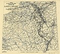 (March 9, 1945), HQ Twelfth Army Group situation map. LOC 2004631900.jpg