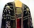 Äthiopien Mantel der Kaiserin Taytu Linden-Museum.jpg