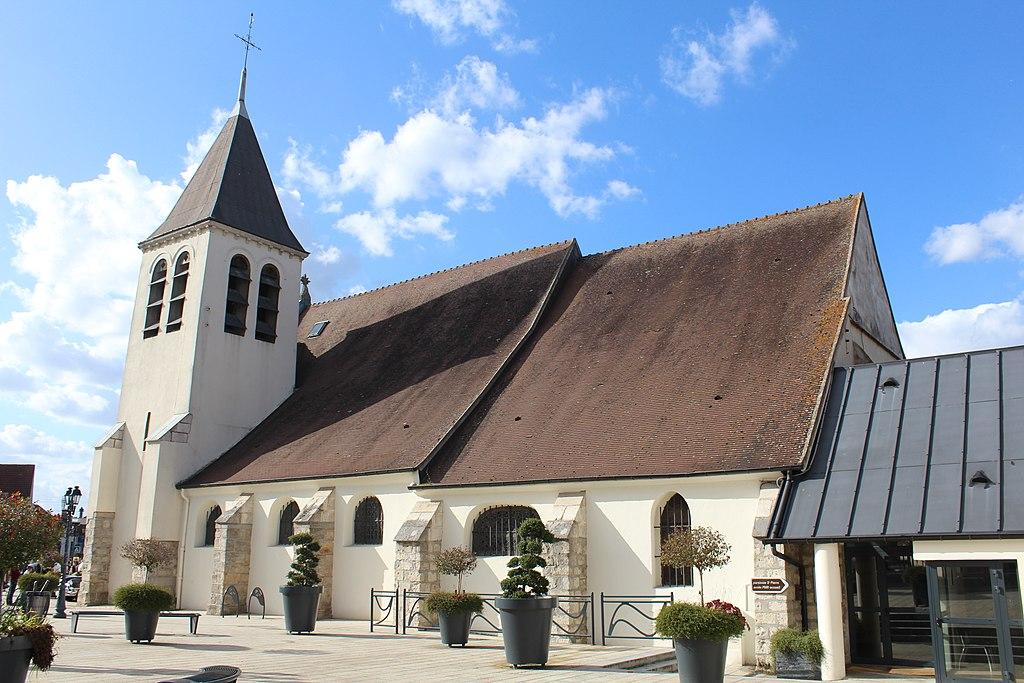 Ozoir-la-Ferrière