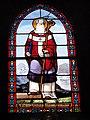Église de Toury, vitraux par Lorin 06.JPG