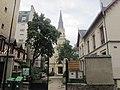 Église protestante luthérienne Saint-Jean, 147 rue de Grenelle.jpg