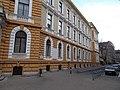Óbuda University, Faculty of Electrical Engineering, Szűz Street, 2016 Józsefváros.jpg