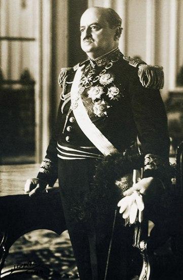 Óscar Benavides