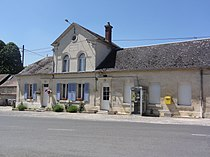 Œuilly (Aisne) Mairie.JPG