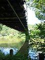 Řetězový most , Stádlec 03.jpg