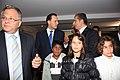 Συμμετοχή ΥΠΕΞ κ.Δ.Δρούτσα στα εγκαίνια του Κέντρου ΝΑ Ευρώπης για εξαφανισθέντα και υπό εκμετάλλευση παιδιά. (5072867318).jpg