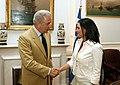 Συνάντηση ΥΠΕΞ Δ. Αβραμόπουλου με Υπουργό Τουρισμού Ο. Κεφαλογιάννη (7555715860).jpg