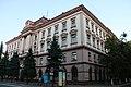 Івано-Франківськ, вул. Галицька 2, Австрійська дирекція залізниці, пізніше польський магістрат.jpg