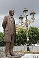 Ацо Шопов споменик Скопје - Aco Šopov monument Skopje 02.JPG