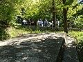 Братська могила 1 Голокост Меджибіж 02.jpg