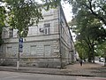 Будинок, в якому з 1922 р. по 1944 р. жив Н. С. Самокиш.JPG