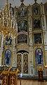 Введенская церковь Петропавловского монастыря 04 - иконостас.JPG