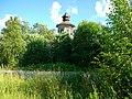 Вытегорский р-н, Нижняя Водлица, церковь Георгия, вид 2.jpg