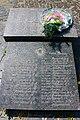 Гнівань, Пам'ятник воїнам - визволителям (гранітні плити).jpg