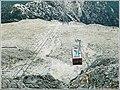 Гора Олимп и современной канатной(2365m.)^©Abdullah Kiyga - panoramio.jpg