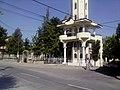 """Град Прилеп Р. Македонија - Црква Црква """"Св. Преображени哆 (Камбанарија )3 - panoramio.jpg"""