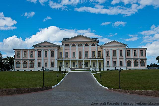Дубровицы (Московская область)