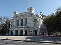 Евпатория. Городской театр..JPG