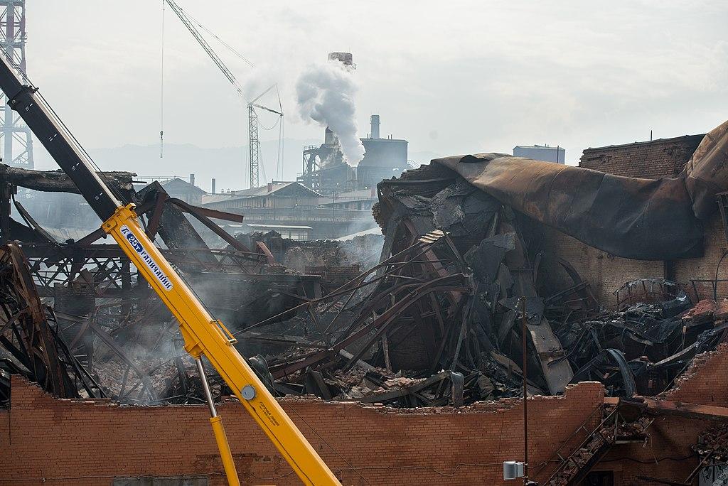 Решится ли Вячеслав Битаров настоять на закрытии металлургического завод «Электроцинк»?