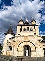 Звіринецький Свято Михайліський печерний монастир, м. Київ.jpg