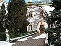 Корпус келiй Свято - Троїцького жіночого монастиря.jpg