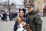 Курсанти факультету підготовки фахівців для Національної гвардії України отримали погони 9907 (25545890364).jpg