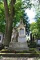 Личаківське, Пам'ятник на могилі Сляма Ф.jpg