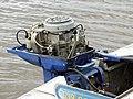 Лодочный мотор Нептун-23 без кожуха.JPG