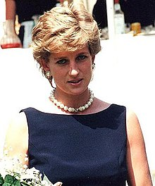 spencer Princess lady diana