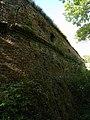 Мур замку княжого роду Радзивілів смт Олика.jpg