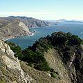 Мьюир Бич, Калифорния - panoramio.jpg