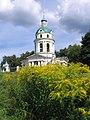 Никольская церковь в с.Гребнево..JPG