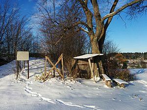 Slobodskoy District - Archaeological site, Slobodsky District