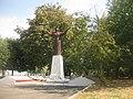 Пам'ятний знак на честь воїнів-земляків, смт Віньківці.jpg