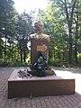 Пам'ятник Георге Асакі в Герці.jpg