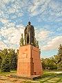 Памятник Ленину В. И. г. Горловка пр. Ленина.jpg