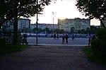 Парк имени Горького в Москве. Фото 15.jpg