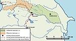Первый поход Помпея против албан.jpg