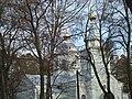 Пуща-Водица, церковь Серафима-2.JPG