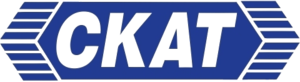 SKAT (television) - Image: СКАТ logo